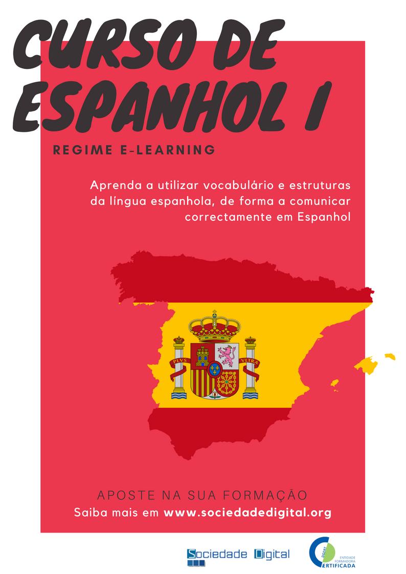 Curso de Espanhol I